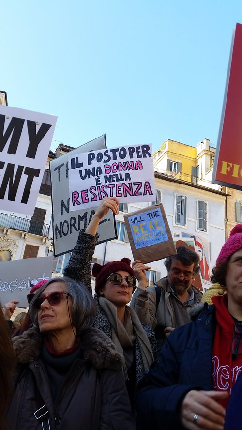 womens-march-italy
