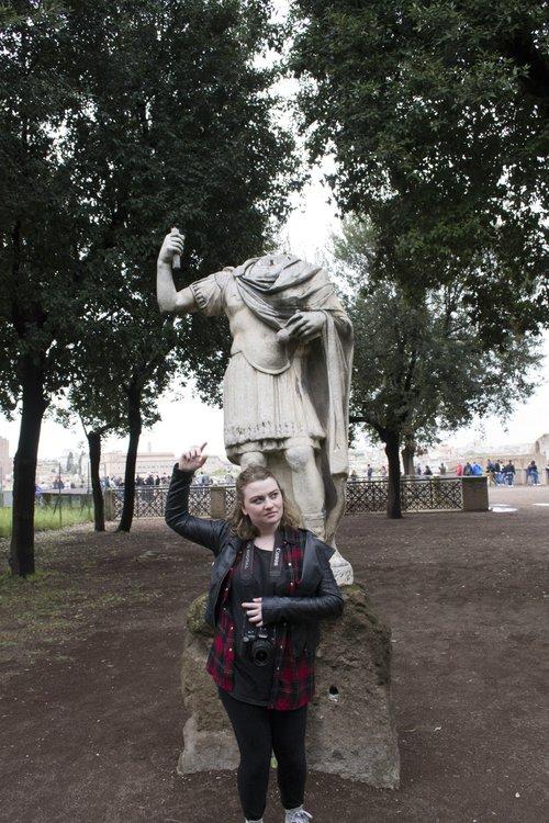 statue-italy