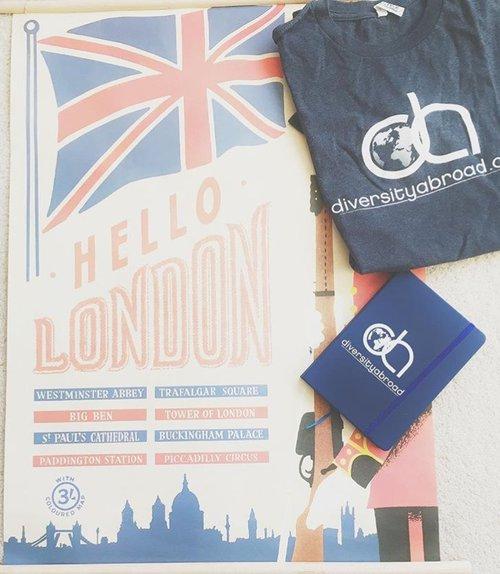 London and DA
