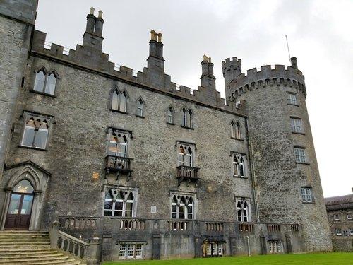 Castle-Ireland