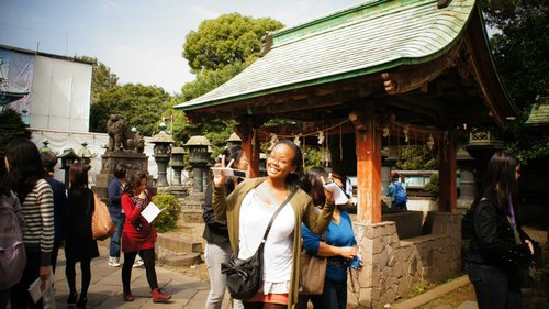 Ueno, Tokyo Kimberly Mukuriah.jpg