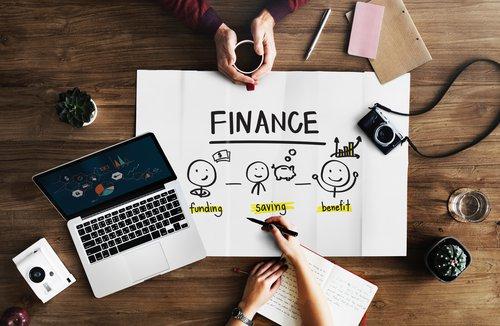 finances-saving